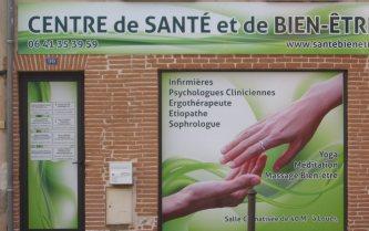 Centre de santé et Bien-Être - Muret
