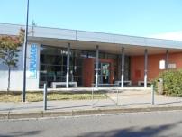 Salle Lapujade (Toulouse)