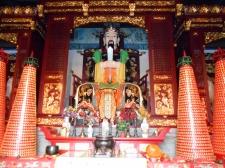 Statue du Prince de Jade