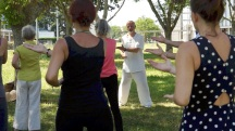 Qi Gong des 6 sons