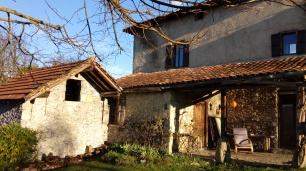 Gîte Enlène : Stage de qi gong Ariège